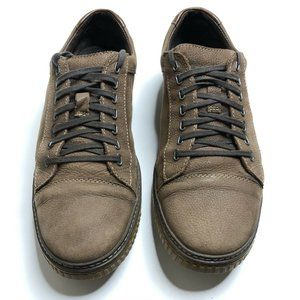 Johnston & Murphy 25-2346 Wallace Brown Shoes11